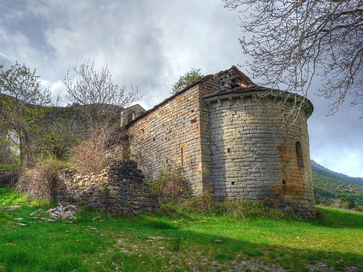 Torre Aruej