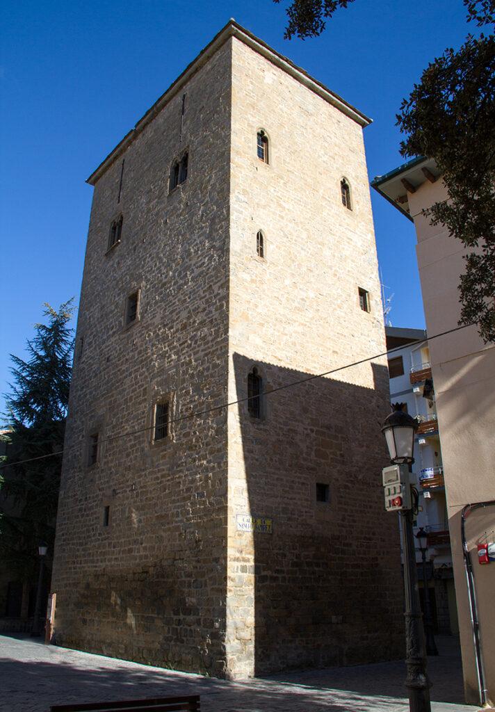 Torre carcel