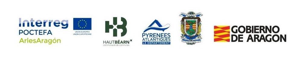 Logos Arles Aragón footer